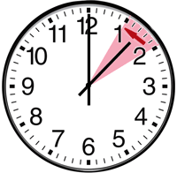 2 am change clock back