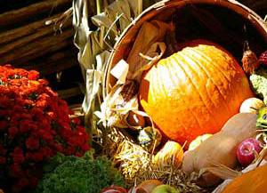 Thanksgiving 2016 – L'origine et la date de la fête