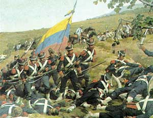 Carabobo Battle