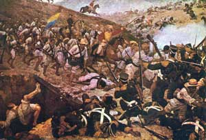 Battle of Boyaca Day