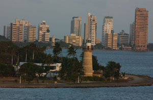Independence of Cartagena