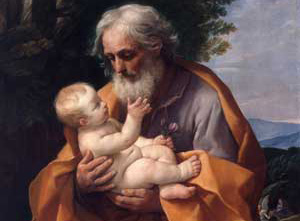 Saint Josephs Day