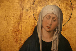 Day of Our Lady of Sorrows