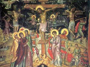 Orthodox Good Friday