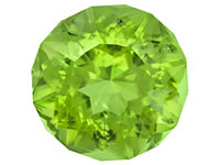 Peridot - August Birthstone