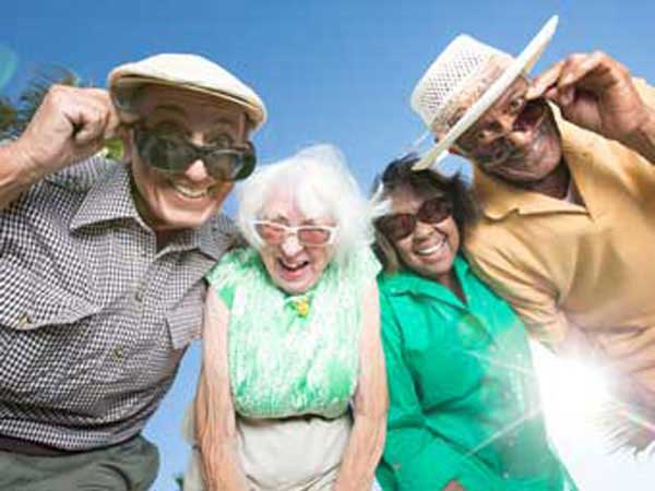 Senior Citizens Day 2021 - Calendar Date